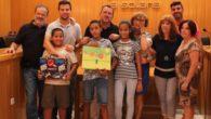 El ayuntamiento de La Solana despidió a los niños saharauis del programa Vacaciones en Paz