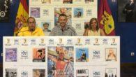 El Ayuntamiento de Malagón presenta el programa de la Feria y Fiestas 2017