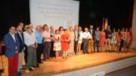 El Ayuntamiento de Tomelloso homenajea a los 14 trabajadores municipales jubilados desde junio de 2015
