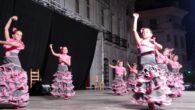 """El baile y el flamenco animaron las primeras noches de """"La Plaza en Feria"""" en Tomelloso"""