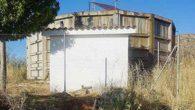 El Consistorio de Brazatortas se ve obligado a restringir el abastecimiento de agua en el municipio