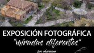 El fotógrafo autodidacta Ventura Huertas Serrano comparte por vez primera en Puertollano sus 'Miradas diferentes'