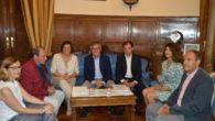 El Gobierno de Castilla-La Mancha amplía la Oficina de Empleo de Hellín, que quedará finalizada el próximo año