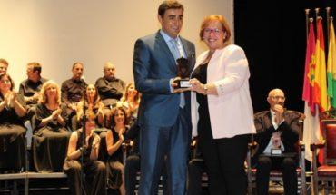 El Gobierno de Castilla-La Mancha felicita a los Viñadores 2017 por su trayectoria profesional y social en Tomelloso