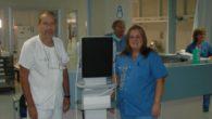 El Gobierno de Castilla-La Mancha impulsa el Servicio de Anestesia del Hospital de Talavera con nuevo equipamiento y profesionales