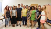 El Gobierno de Castilla-La Mancha impulsa la formación encaminada a la inserción laboral de personas con discapacidad