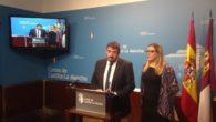 El Grupo socialista aboga por el diálogo para resolver la problemática de los funcionarios que son nombrados altos cargos