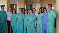 El Hospital Mancha Centro realiza con éxito una cirugía pionera en el mundo para recomponer un grave traumatismo ocular