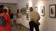 El Museo 'El Mercado' de Villanueva de los Infantes prorroga la colección fotográfica de Gabino Diego hasta el 5 de noviembre