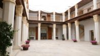 El Palacio de Fuensalida ha recibido 35.000 visitas desde que el Gobierno regional decidió abrirlo al público