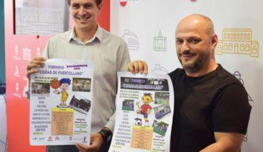El Paseo de San Gregorio de Puertollano será una gran pista de fútbol y baloncesto en el Torneo 3×3