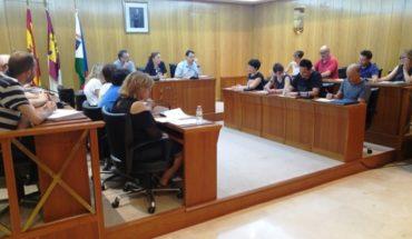 El pleno extraordinario de Socuéllamos aprueba una modificación de crédito de 787.174 euros y las bases reguladoras de las ayudas destinadas al comercio electrónico
