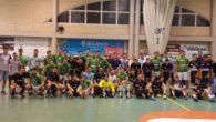 El Vestas BM Alarcos gana el trofeo 'Diputación Provincial de Balonmano' en la categoría senior masculino