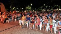 """El XXXIX Festival de """"La Mancha Baja"""" consigue hermanar los folclores manchego y levantino"""