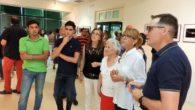 """Emotiva inauguración y entrega de premios en el Maratón Fotográfico Memorial """"Roque Cuesta"""" de Manzanares"""