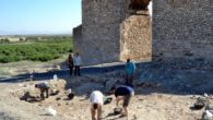 En marcha la 31ª campaña de excavaciones arqueológicas de Calatrava La Vieja en Carrión de Calatrava