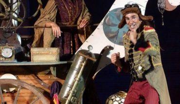 Espectacular fin de semana de teatro y títeres en Torralba de Calatrava