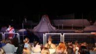 Gran éxito de la representación teatral 'La Sirenita y un Príncipe de Cuento' en Porzuna
