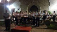 La Banda Sinfónica de Puertollano triunfa en el XVIII Certamen de Bandas 'Villa de Torrecampo'