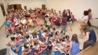 La concejalía de Juventud de Argamasilla de Alba seguirá apostando por los servicios de Ludoteca y Pequeteca