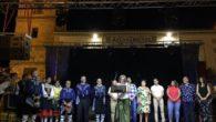 La consejera de Fomento resalta la importancia de promocionar las fiestas patronales como acto de riqueza cultural, histórica y etnográfica de los municipios de Castilla-La Mancha
