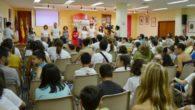 La entrega de premios pone el broche de oro al verano de la Biblioteca Municipal de Daimiel