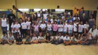 La Escuela de Verano Municipal de Valdepeñas se despide para reinventarse de cara al próximo año