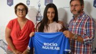 La ganadora de La Voz Kids Rocío Aguilar prepara sorpresas en su primer concierto en solitario en Ciudad Real