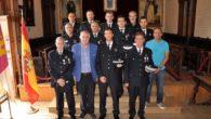 La plantilla de policías locales de Almodóvar del Campo incrementa su plantilla con un nuevo miembro