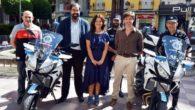 La Policía Local de Ciudad Real ya cuenta con dos nuevas motocicletas para patrullar durante los días de Feria y Fiestas