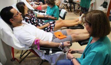 La Solana se sitúa por encima de la media provincial en donaciones de sangre