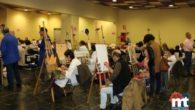 La UP de Miguelturra  convoca una plaza de monitor/a de pintura al óleo mediante concurso-oposición