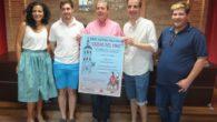 Las Fiestas del Vino de Valdepeñas incluyen  la celebración del  tradicional XXXI Festival Folclórico 'Ciudad del Vino'