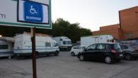 Las personas con discapacidad dispondrán de aparcamiento exclusivo junto al ferial de Tomelloso