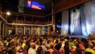 Reconocimientos, arte y cultura en la apertura del VII Festival Internacional de Teatro y Títeres de Torralba de Calatrava