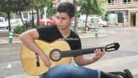 Sergio Montañés, toda una vida, de 16 años, dedicada al flamenco