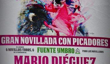 Torralba de Calatrava presenta el cartel taurino de sus Fiestas patronales