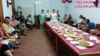 Una veintena de participantes optan a la mejor tortilla de patatas en el concurso celebrado en Villanueva de los Infantes