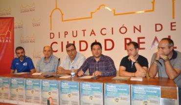 Vuelve el mejor balonmano de la provincia de Ciudad Real con el 'Trofeo Diputación'