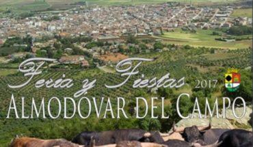 Almodóvar del Campo se prepara para vivir su intensa Feria y Fiestas patronales