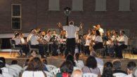 'Amigos de la Música' ofreció este año el tradicional Concierto de Verano de Almodóvar del Campo
