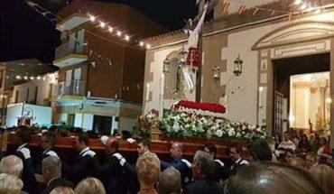 Brazatortas inaugura sus celebraciones patronales en honor al Cristo de Orense este próximo miércoles 13 de septiembre