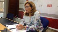 """Carmen Torralba: """"Mientras García-Page ha puesto el turbo para recuperar C-LM, los dirigentes del PP cada día están más radicalizados"""""""