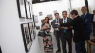 """Castilla-La Mancha acerca a la Feria de Arte Contemporaneo """"Estampa"""" la calidad creadora del artista Ignacio Llamas y una muestra de lo mejor del coleccionismo regional"""