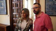 CCOO pide a Milagros Tolón un Acuerdo de Estabilidad en Empleo para los trabajadores de las contratas del Ayuntamiento de Toledo