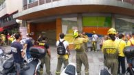 CCOO, UGT y CSIF convocan tres jornadas de huelga en el colectivo de Brigadas de Refuerzo de Incendios Forestales