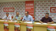 CCOO y UGT convocan movilizaciones en defensa de unas pensiones dignas