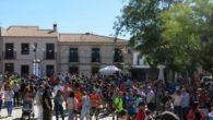 Cerca de 500 corredores han participado en el Medio Maratón de Torralba de Calatrava