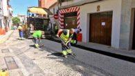 El Ayuntamiento de Argamasilla de Calatrava da luz verde al asfaltado de diferentes vías urbanas