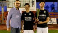 El Bolañego se lleva el trigésimo trofeo juvenil de la Uva y el Vino
